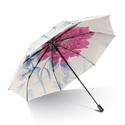 天堂伞  折叠晴雨伞