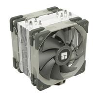 Thermalright 利民 AS120 PLUS 刺灵 双风扇版 CPU散热器