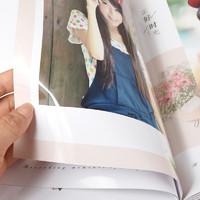 天意 家用照片书杂志 10寸 22P