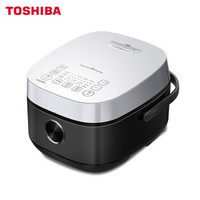 TOSHIBA 东芝 RC-15HNC(K)  IH微压电饭煲 4L