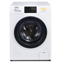 KONKA 康佳 XQG100-BB14D08W 10公斤 全自动滚筒洗衣机