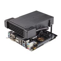 美商海盗船 H5 SF 一体式CPU水冷散热器 ITX平台迷你主板专用