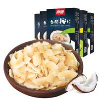 Nanguo 南国 香脆椰子片 60g*5盒