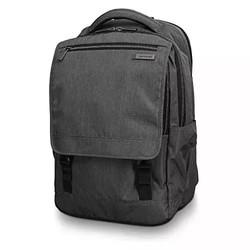 Samsonite 新秀丽 Paracycle 15.6英寸笔记本电脑背包 杂碳灰色
