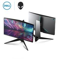 Dell/戴尔 外星人AW2518H 25英寸240hz G-SYNC电竞游戏显示器