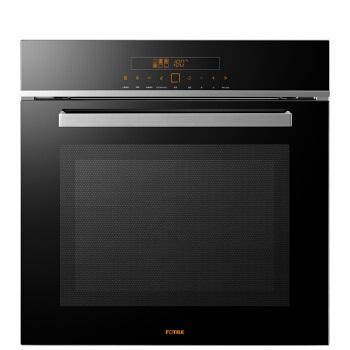 FOTILE 方太 KQD58F-E9 58L 嵌入式 烤箱