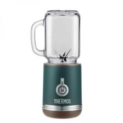 THERMOS·膳魔师EHA-2243A家用电动榨汁杯