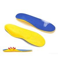 牧の足 YH002 男女士运动鞋垫