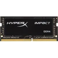 Kingston 金士顿 骇客神条 Impact系列 DDR4 2666 笔记本内存 8GB