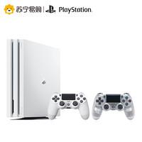 SONY 索尼 PlayStation 4(PS4) Pro 1TB 游戏主机 双手柄套装