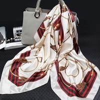 靡惑 MH20180305 女士丝巾