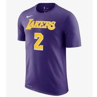 洛杉矶湖人队 Nike 耐克 Dri-FIT AR4888 男子 NBA T恤