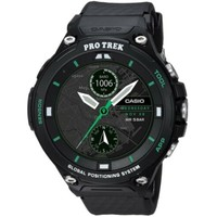 CASIO 卡西欧 WSD-F20X-BKAAU 智能手表