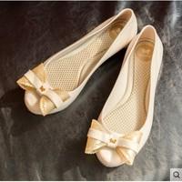 Summer Sale:ZAXY 82403 女士平底鞋