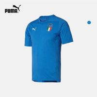 PUMA彪马官方 意大利队男子短袖T恤 FIGC Italia 752323