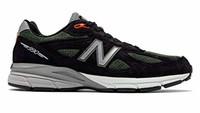 New Balance M990v3 男士跑步鞋