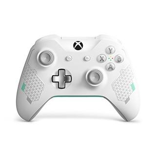 Summer Sale、中亚Prime会员 : Microsoft 微软  Xbox One 女武神 游戏手柄