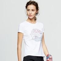 TOREAD 探路者 KAJG81369 女款短袖T恤
