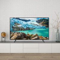 SAMSUNG 三星 UA55RUF70AJXXZ 55英寸 4K 液晶电视