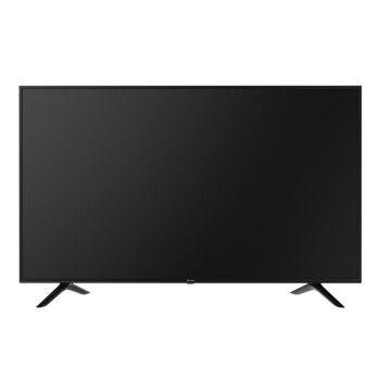 Hisense 海信 E3A-Y系列 H65E3A-Y 65英寸 4K超高清液晶电视 黑色