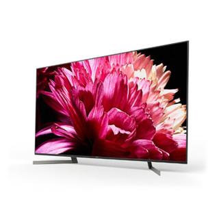 SONY 索尼 KD-65X9500G 液晶电视 65寸 4K