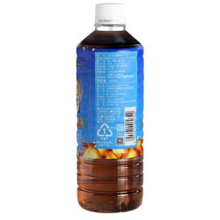 达亦多 大麦茶饮料 (600ml*24瓶)