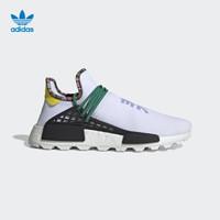 阿迪达斯官方 adidas 三叶草 PW SOLAR HU NMD 男女经典鞋EE7583 如图 45
