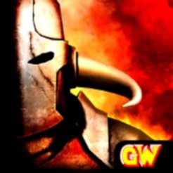 《Warhammer Quest 2(战锤任务2)》iOS回合战棋游戏