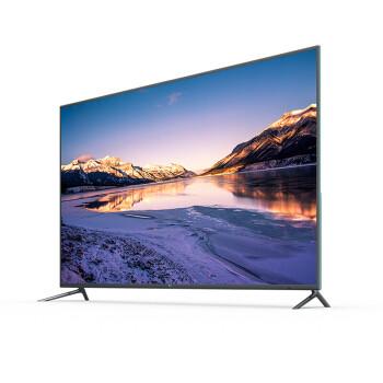 MI 小米 L75M5-AB 75英寸 4K 液晶电视