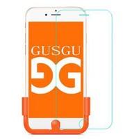 GUSGU 古尚古 iPhone6-XS 手机膜 非全屏 2片