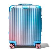 RIMOWA X Alex Israel 联名限量款拉杆行李箱 925.90.02.4