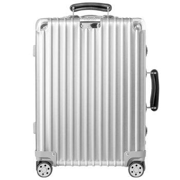 RIMOWA 旅行箱拉杆 97253004 银色 21英寸