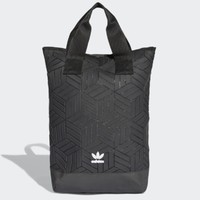 adidas 阿迪达斯 BP ROLL TOP 3D DV0202 男女背包