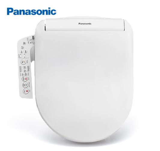 Panasonic 松下 DL-PK30DCWS 即热式马桶盖 适合D型马桶