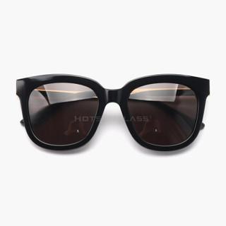 GENTLE MONSTER V牌 GM太阳镜男女ABSENTE系列 墨镜男女奢侈品眼镜 ABSENTE 01 GOLD