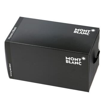 MONT BLANC 万宝龙 105190 黑色墨水 60ml