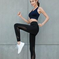 Miiow 猫人 MR119 女子健身裤