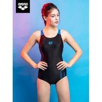 arena 阿瑞娜 TMS7122WA 女子连体泳衣