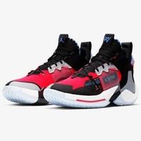NIKE 耐克 AIR JORDAN WHY NOT Zer0.2 SE PF AV4126 男子篮球鞋