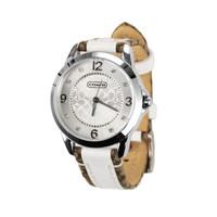 COACH蔻驰  女士时尚专柜款手表 14501524