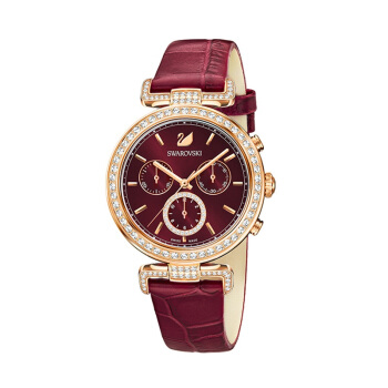 Swarovski施华洛世奇2018 ERA JOURNEY华丽复古典雅大方女手表腕表 5416701