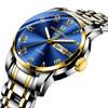 瑞之缘  手表男士腕表精钢表带防水陀飞轮镂空全自动机械男表女表 590712977355