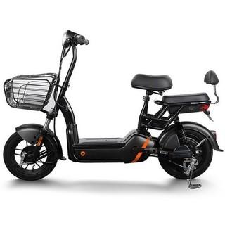 Yadea 雅迪 小王子3C版 48V12AH TDT1038Z 电动自行车