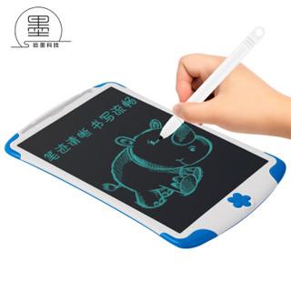 拾墨 液晶儿童手写板电子手绘画板益智玩具 10英寸