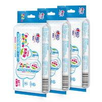 心相印 XYE008+P1 婴儿湿巾 (8包*3提、手口湿巾、8)