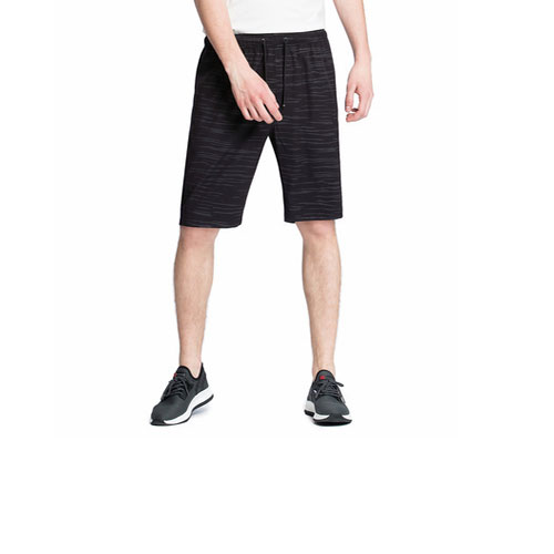 CAMEL 骆驼 男装 休闲五分短裤沙滩裤男青休闲短裤子 X8V110154