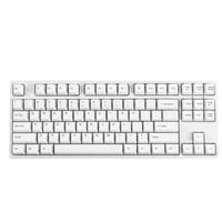 GANSS 高斯 GS87C 机械键盘 多配色