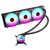 Great Wall 长城 战龙360炫彩 战龙360水冷CPU散热器 散热一体式水冷