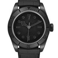 TUDOR 帝舵 Black BayCeramic One (Only Watch 2019拍品)
