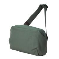 ELECOM 宜丽客 BM-ESMS01BK 新款单肩休闲背包